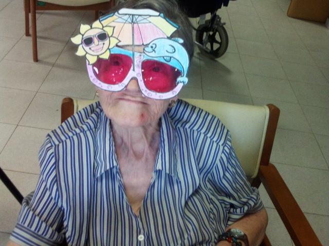 Gafas DomusVi Leganés