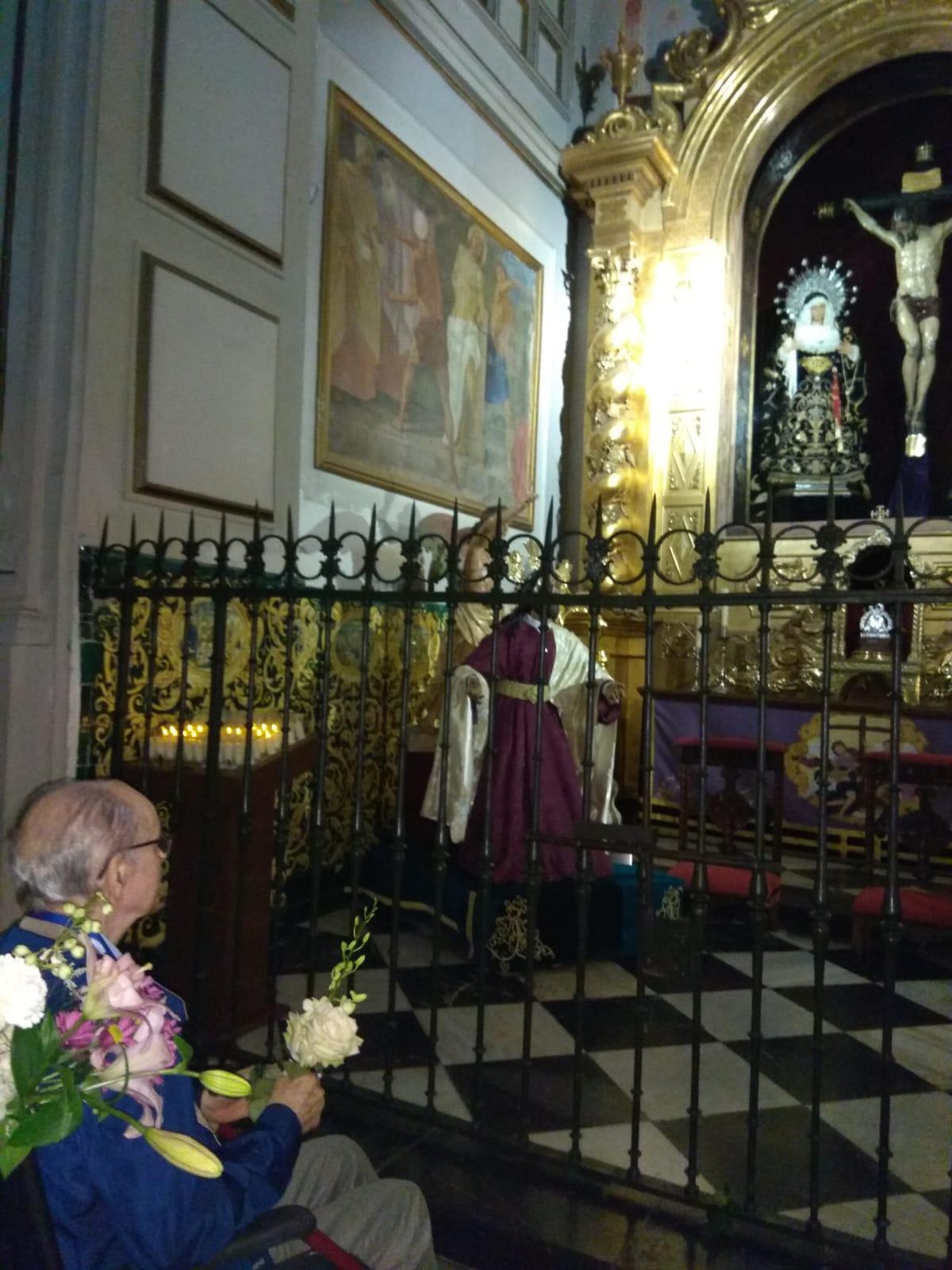 Salida a San Idelfonso DomusVi Condes de Corbull 5