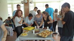 San Adrian Instituto Aperitivo 5
