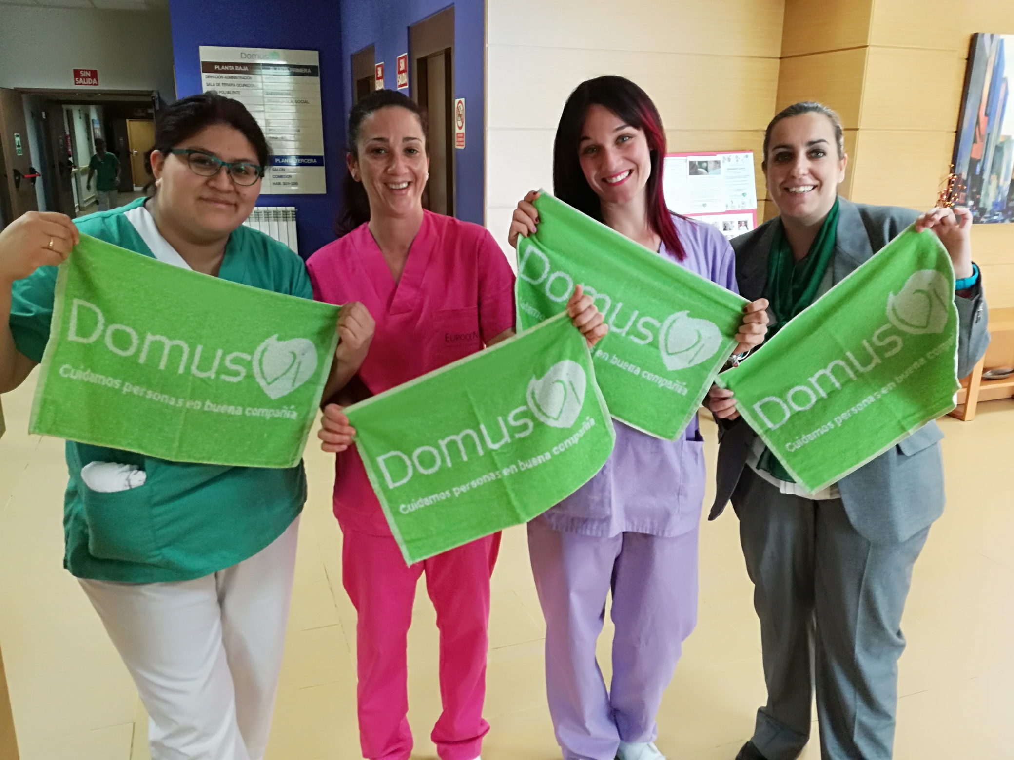 Semana detalle DomusVi Leganés martes (2)