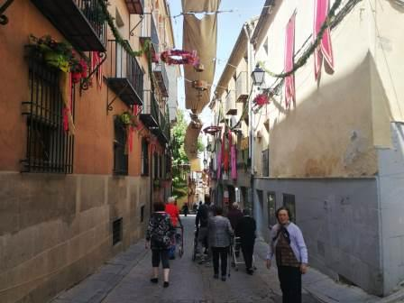 Toldos decorativos Toledo