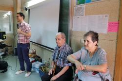 Actividades en la comunidad DomusVi Santa Pola