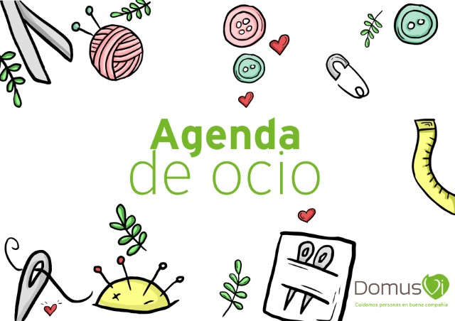 Agenda de Ocio DomusVi Lalín