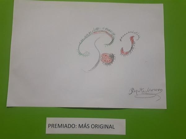 Concurs de dibuixos DomusVi Regina4