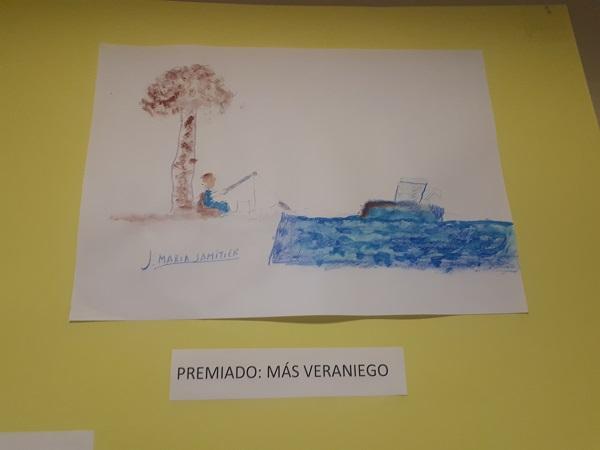 Concurs de dibuixos DomusVi Regina5