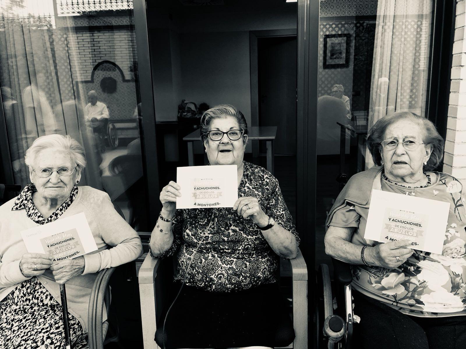 Dia de los abuelos (1)