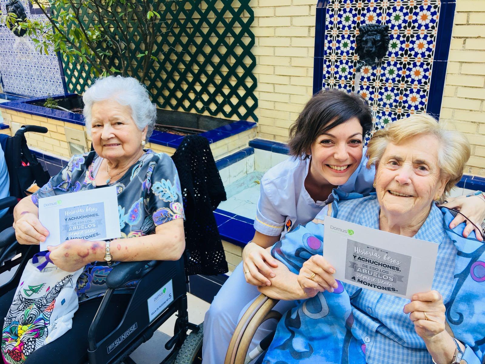 Dia de los abuelos (4)