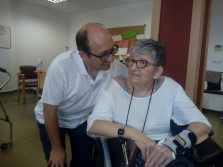 Residencia ancianos Cádiz