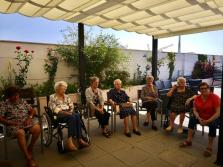 Residencia de mayores Cádiz