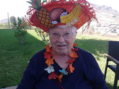 Fiesta hawaiana (1)