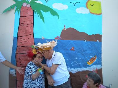 Fiesta hawaiana (25)