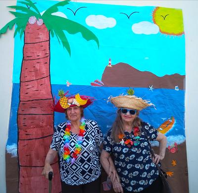 Fiesta hawaiana (28)