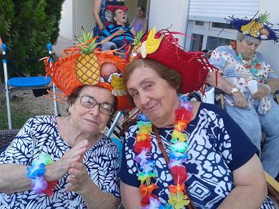 Fiesta hawaiana (7)