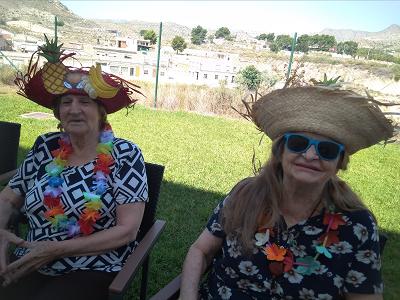 Fiesta hawaiana (9)