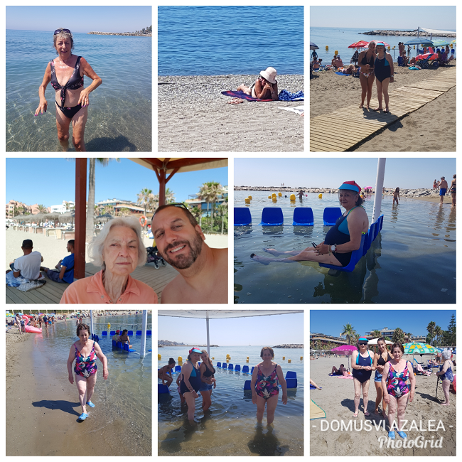 Residencia de personas mayores Marbella
