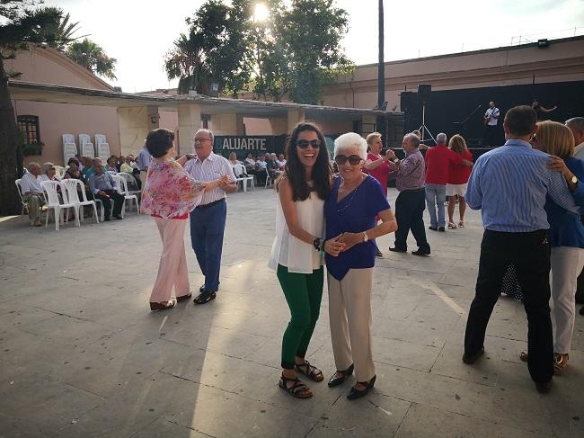 Cádiz Baile Mayor