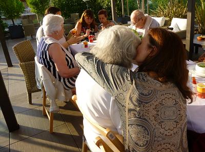 Sopars a la Fresca DomusVi Bonanova