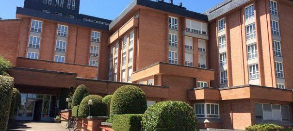 centro sociosanitario en Vitoria