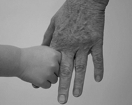 Contacto intergeneracional