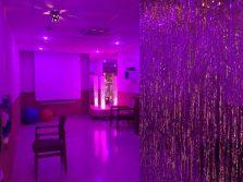 La residencia de mayores DomusVi Arturo Soria de Madrid estrena una nueva  sala para familias muy especial. Desde su vocación por la atención integral  a los ... 9220f8cbde4ba