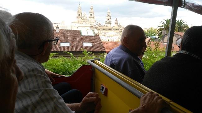Compostela y DomusVi Lalín