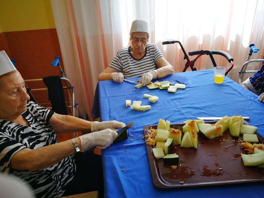Granizado de melón