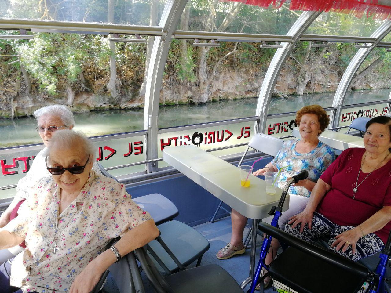 Barco Curiosity Aranjuez (2)