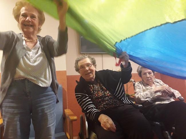 Día de la alegría en DomusVi Babel (6)