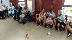 Centro de mayores