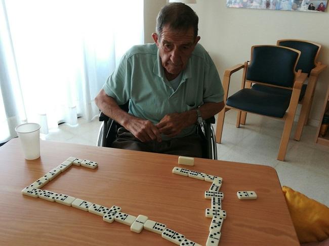 juegos de mesa en residecias ancianos córdoba