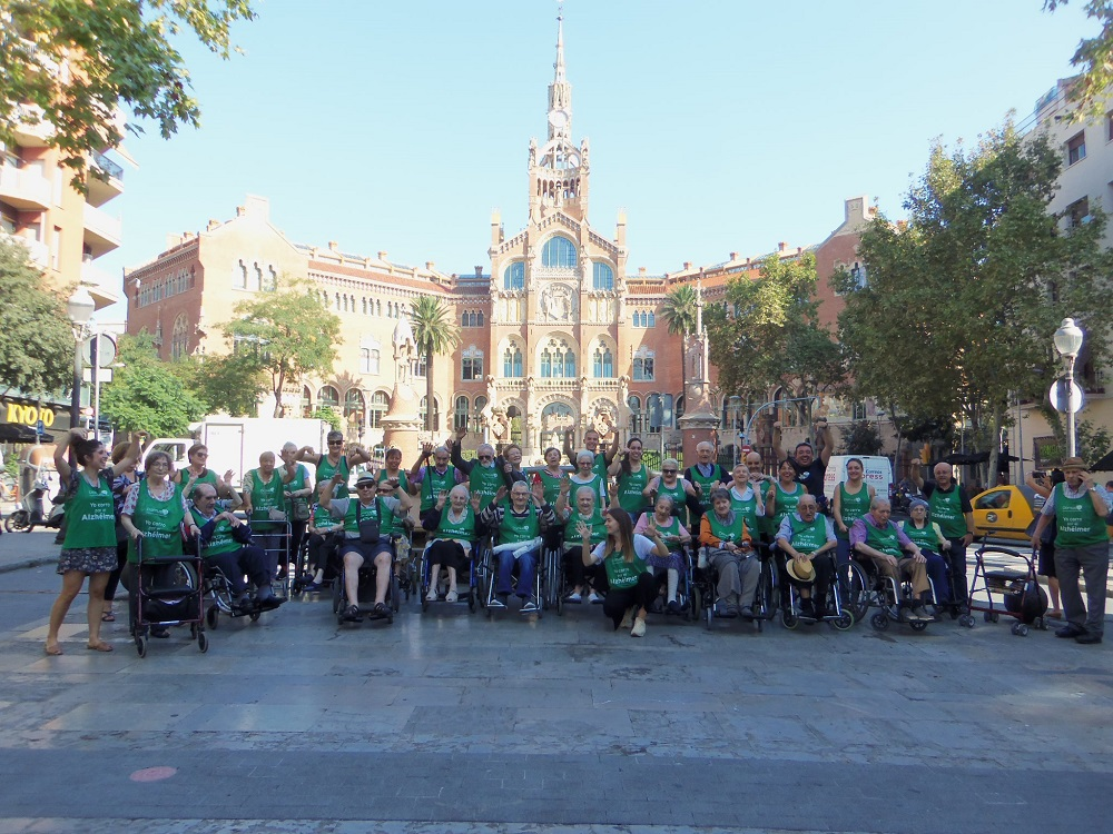 Residencia Geriátrica Barcelona