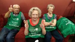 Residencia de mayores en Cádiz