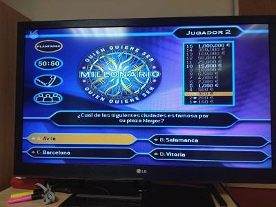 Wii en domusVi Condes de Corbull 7