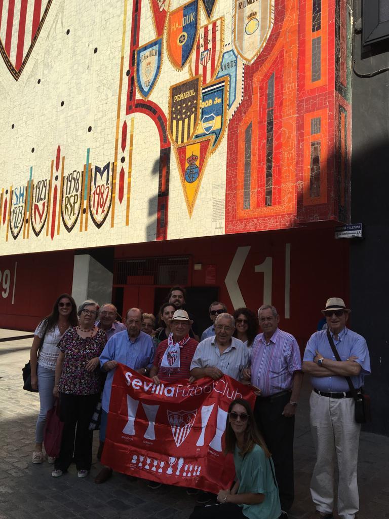 Adorea Sevilla