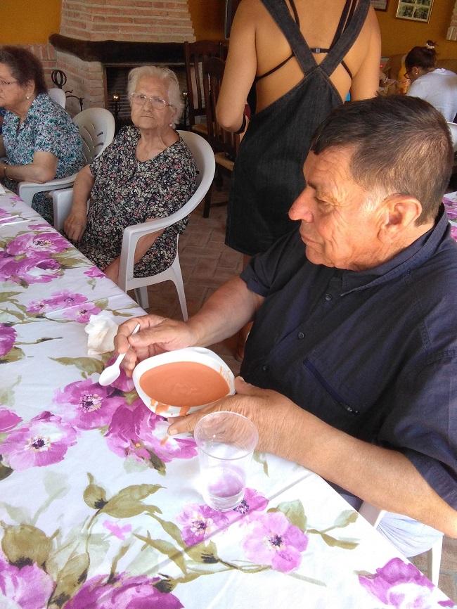 comida ancianos aguilar de la frontera