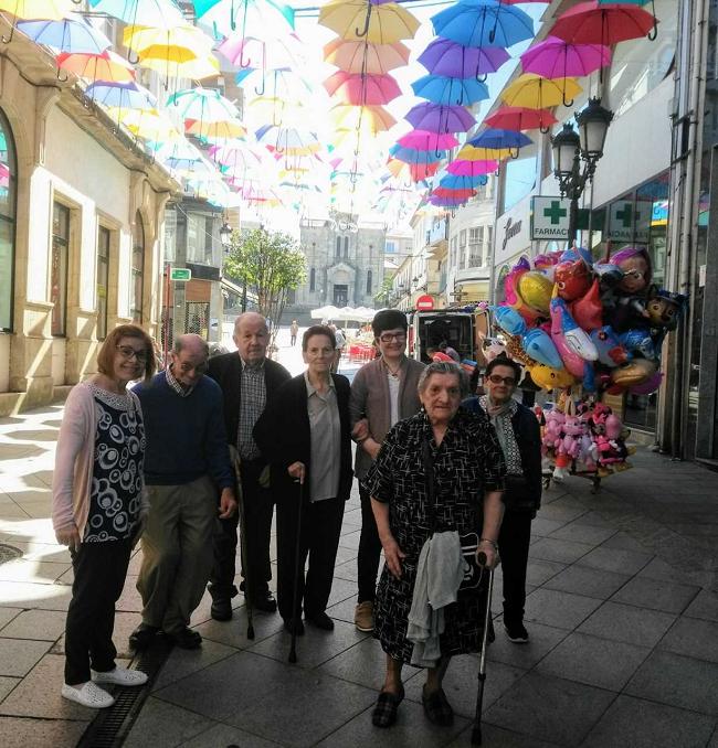 Fiesta das Dores Lalín