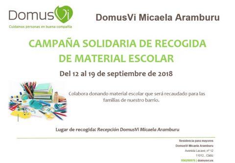 Micaela Solidaria