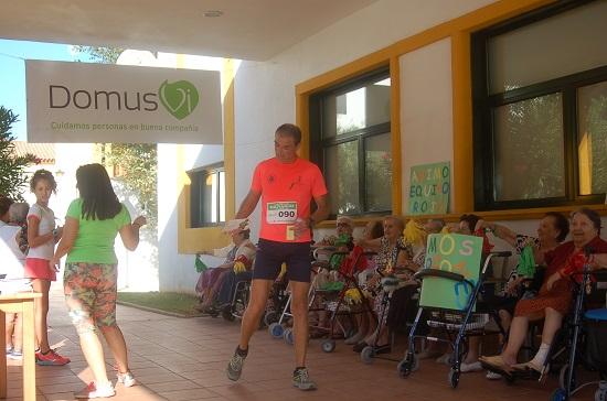 Celebramos el día internacional de las personas mayores en DomusVi Alcalá de Guadaíra
