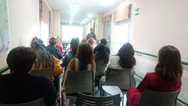 DomusVi Valdemnoro. formación a personal ante emergencia (3)