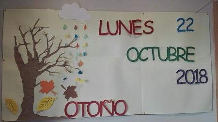 Es otoño en DomusVi Alcalá de Guadaíra