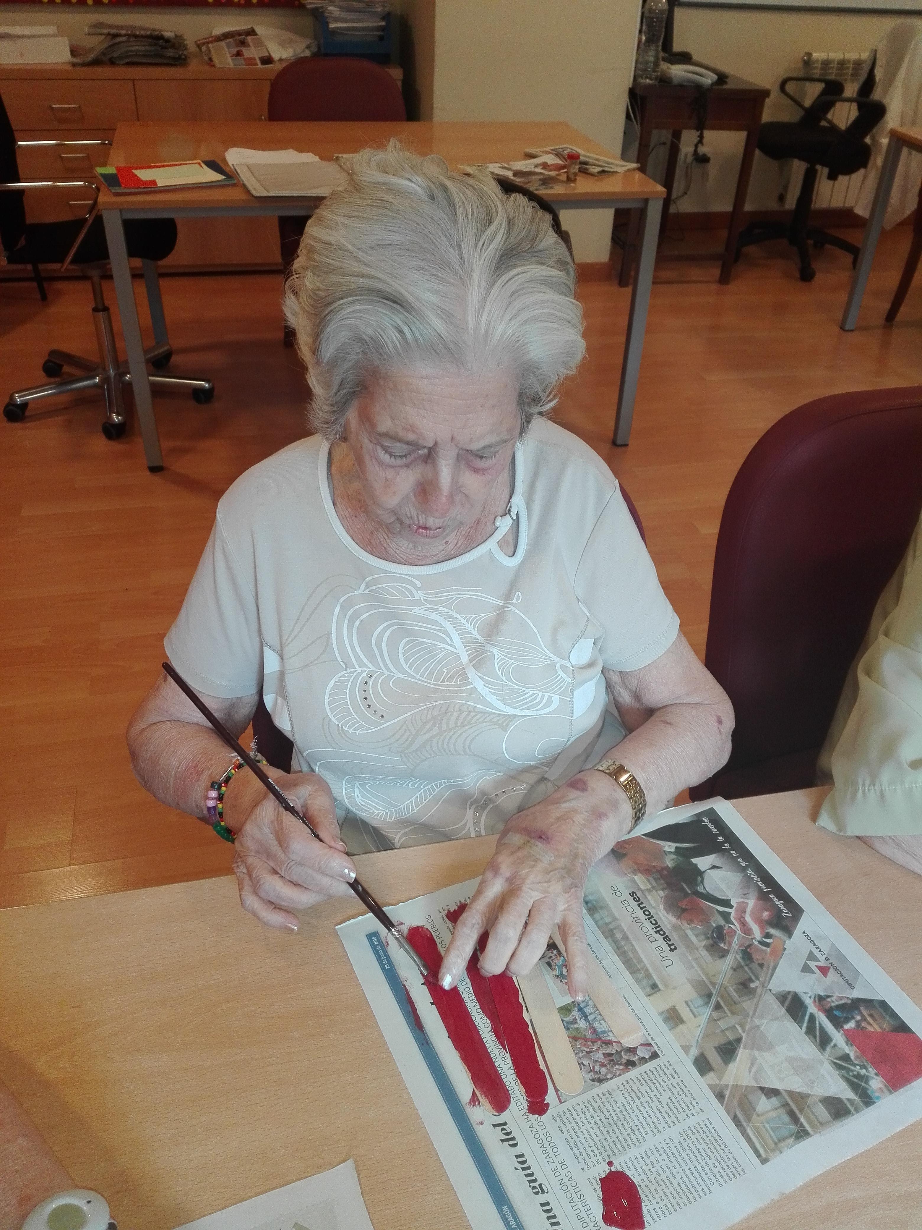 Residencia gente mayor hospitalet actividades marco 3