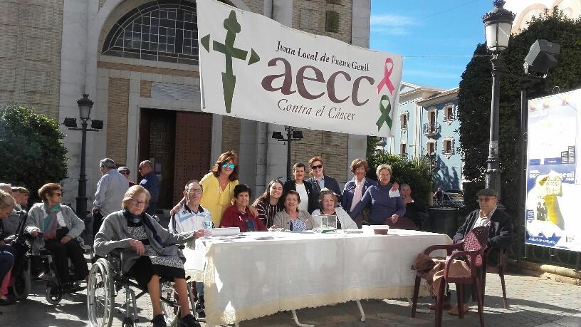 face inmaculada dia mundial cancer de mama