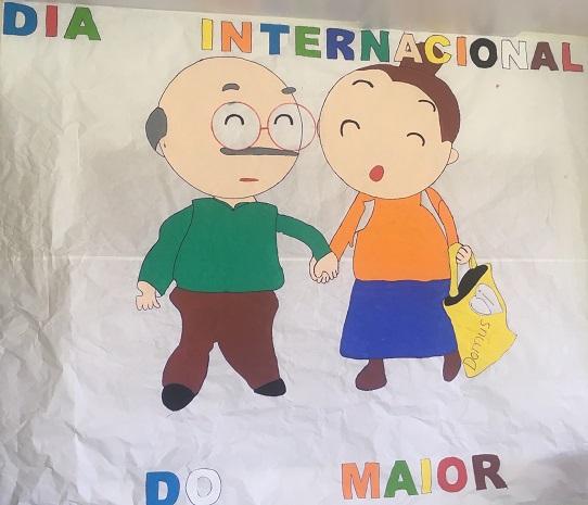 Lalín Día internacional del Mayor