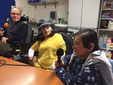 Grupo radio
