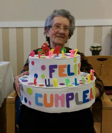 84 años