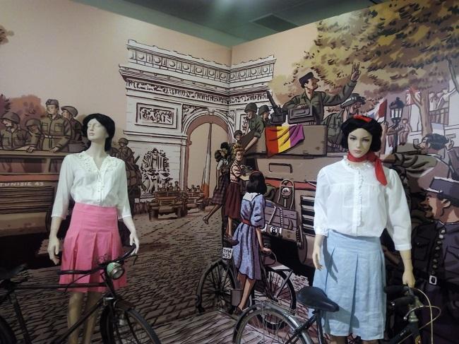 DomusVi visita el archivo de Alicante (6)