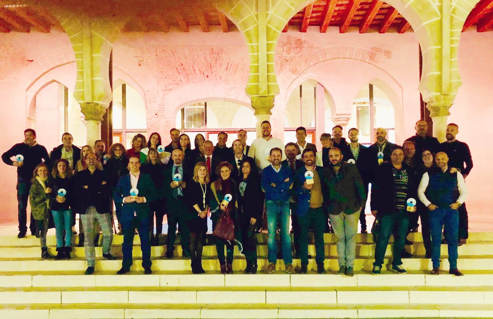 NETWORKING Incopora Badajoz