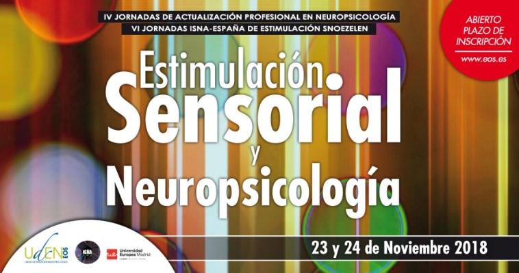 Jornadas Neuropsicología portada