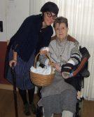 Residencia ancianos Barcelona
