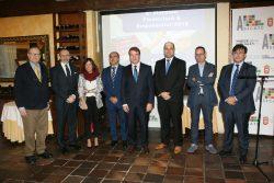 La residencia de mayores DomusVi Tres Cantos participa en la sexta edición  de la Maratón Financiera   Empresarial 3e28675dfbd5f